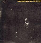 LP - Charlie Mariano - Charlie Mariano
