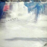 LP - Charlie Mariano & Karnataka College Of Percussion - Jyothi