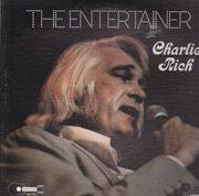 LP - Charlie Rich - The Entertainer