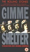 VHS - The Rolling Stones - Gimme Shelter