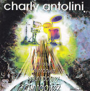 CD - Charly Antolini - Countdown - Direct to disc