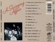 CD - Charly Antolini - A Swinging Affair