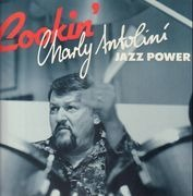 LP - Charly Antolini - Cookin'