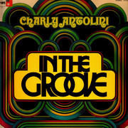 LP - Charly Antolini - In The Groove - Gatefold / OG German Pressing