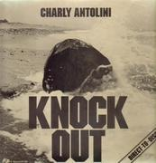 LP - Charly Antolini - Knock Out - Direct-To-Disc audiophile