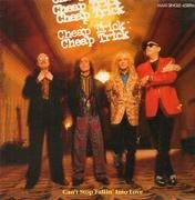 12inch Vinyl Single - Cheap Trick - Can't Stop Fallin' Into Love