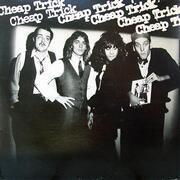 LP - Cheap Trick - Cheap Trick