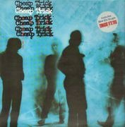 LP - Cheap Trick - Standing on The Edge