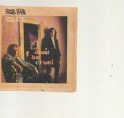 CD - Cheap Trick - Don't Be Cruel - 3'CD