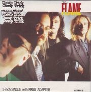12inch Vinyl Single - Cheap Trick - The Flame