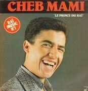 LP - Cheb Mami - le Prince du rai
