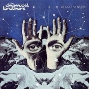 Double LP - Chemical Brothers - We Are The Night