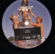 Double LP - Chemical Brothers - Exit Planet Dust