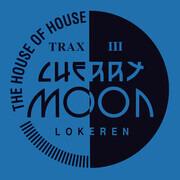 12inch Vinyl Single - Cherry Moon Trax - Trax III - Blue Cover
