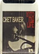 8-Track - Chet Baker and The Carmel Strings - Into My Life - Still sealed