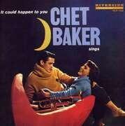 CD - Chet Baker - Chet Baker Sings