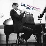 LP - Chet Baker - Sextet &.. -Gatefold- - .. QUARTET / 180GR. VINYL