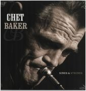 Double LP - Chet Baker - Sings & Strings - 180GR.
