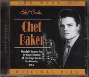 CD - Chet Baker - Time After Time