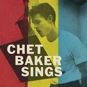 LP - Chet Baker - Chet Baker Sings