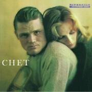 LP - Chet Baker - Chet
