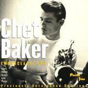 CD - Chet Baker - Embraceable You