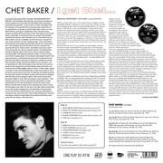 LP & MP3 - Chet Baker - I Get Chet - 180g