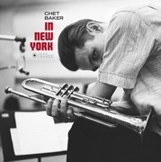 LP - Chet Baker - In New York - 180GR. VINYL