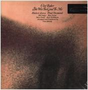 LP - Chet Baker - She Was Too Good To Me - 180g