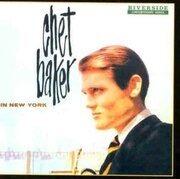CD - Chet Baker - In New York
