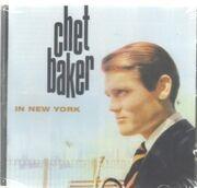 CD - Chet Baker - In New York - Still Sealed