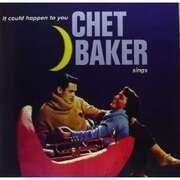 LP - Chet Baker - IT Could Happen To You - 180 Gram