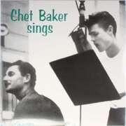 LP - Chet Baker - Sings - COLOURED VINYL
