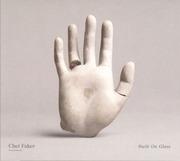 CD - Chet Faker - Built On Glass