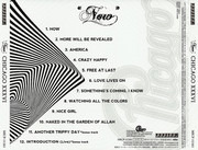 CD - Chicago = Chicago - 'Now' Chicago XXXVI = シカゴ36 'Now'