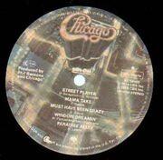 LP - Chicago - Chicago 13