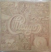 Double LP - Chicago - Chicago VII - Gatefold