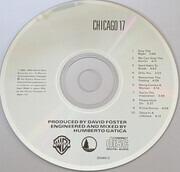 CD - Chicago - Chicago 17