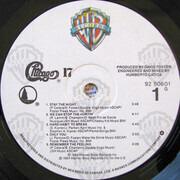 LP - Chicago - Chicago 17