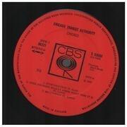 Double LP - Chicago - Chicago Transit Authority - Gatefold Sleeve