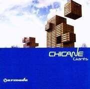 CD - Chicane - Giants