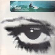 12inch Vinyl Single - Chicane, Maire Brennan - Saltwater