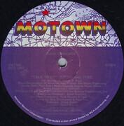 12inch Vinyl Single - Chico DeBarge - Talk To Me