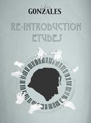 CD - Chilly Gonzales - Re-Introduction Etudes - Buch, 94 S, en, de, fr, Poster