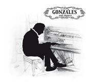 LP & CD - Chilly Gonzales - Solo Piano II - 180g