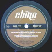 12inch Vinyl Single - China - T'es Où?
