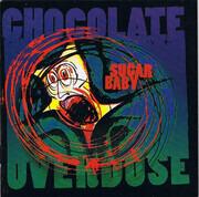 CD - Chocolate Overdose - Sugar Baby
