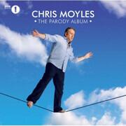 CD - Chris Moyles - The Parody Album