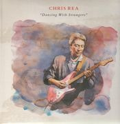 LP - Chris Rea - Dancing With Strangers