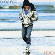 CD - Chris Rea - Deltics